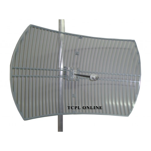 5 GHZ 30 DBI GRID ANTENNA