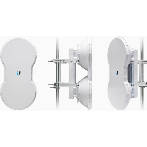 Ubiquiti AirFiber 5, 5GHz Full Duplex Point-To-Point Gigabit Radio