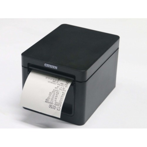 Citizen CT-D150 Thermal POS Receipt Printer