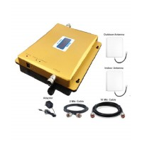 All Operator GSM 900-2100Mhz Mobile Network Booster