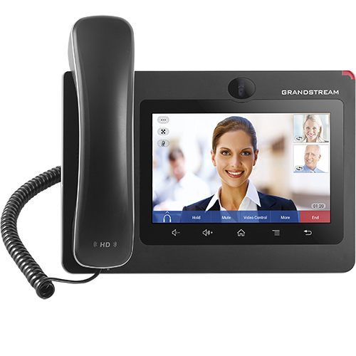 Grandstream GVX3275 – 3-in-1 Android, Video Conferencing Phone
