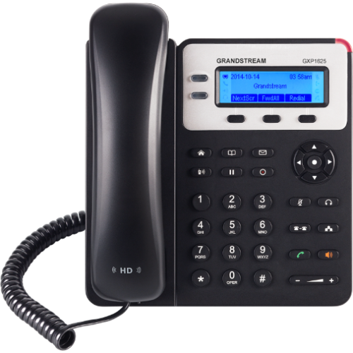 Grandstream GXP1625 (POE) HD IP Phone GXP 1625