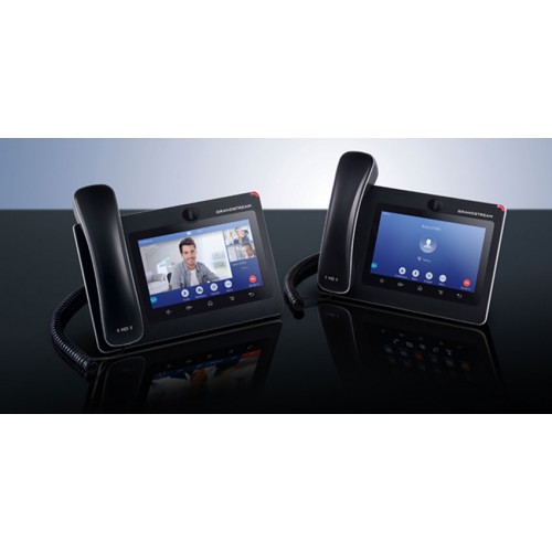 Grandstream GXV3370 IP Video Phone for Android™
