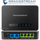 Grandstream HT814  4 FXS Ports, 4 SIP Profile, Dual Gigabit Ethernet Ports with NAT router, 3 way Conference