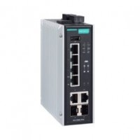 MOXA EDS-P506E-4PoE Series Switches