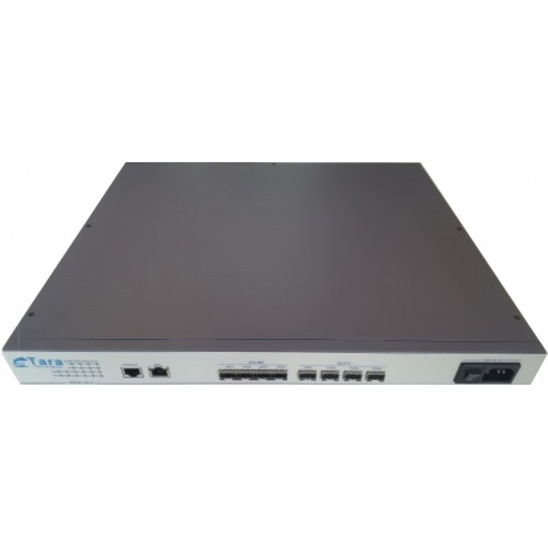 TARA -1012OLT Gigabit EPON OLT 2 PORT  Expandable To 12 Port