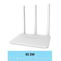 PHICOMM KE 2M N300 Smart Wireless Router White